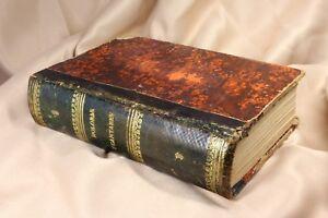 Libro-Doloras-y-Cantares-Ramon-Campoamor-1875-Book-Doloras-and-Cantares