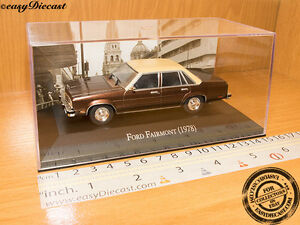 FORD-FAIRMONT-1978-1-43-MINT-WITH-BOX-ART