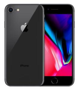 Apple-iPhone-8-64GB-Space-Grau-Ohne-Simlock-Smartphone