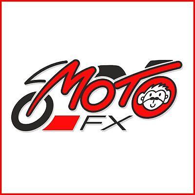 Moto Monkey FX