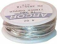 20 gauge pretinned copper wire 4 ounce