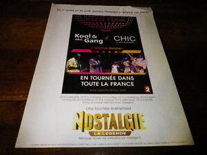 Kool-And-The-Gang-Publicidad-de-Revista-Publicidad-Tournee-Nostalgia