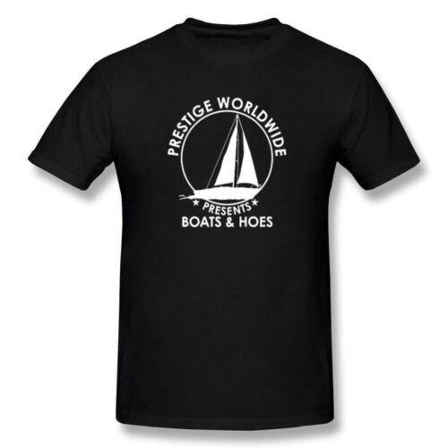 Fashion Prestige Worldwide Presents Boats Hoes Mens T Shirt