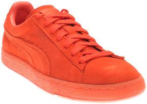 Puma-Suede-Classic-Ice-Mix-Orange-Mens