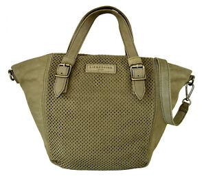 d43ed84b9897b Das Bild wird geladen LIEBESKIND-BERLIN-DOMINIQUE-Tasche-Handtasche- Schultertasche-Shopper-Schwarz-