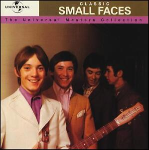 SMALL-FACES-CLASSIC-CD-UNIVERSAL-MASTERS-COLLECTION-BEST-OF-HITS-60-039-s-NEW