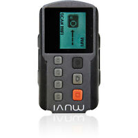 Veho Wireless Remote Control For Muvi K-series Action Lcd Wifi Vcc-a036-wr