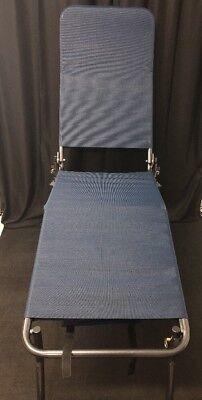 Amazing Sebra Style Portable Folding Blood Donor Lounge Chair Theyellowbook Wood Chair Design Ideas Theyellowbookinfo