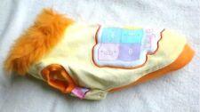 Ausverkauf!Hunde Pullover Chihuahua Rl.30-35cm Umfang38cm Nicki Pulli Wedel-Shop