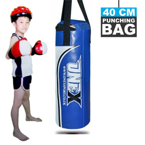 New Sports Punching Bag Boxing Gloves MMA Material Arts Kids Set  Birthday//Gift