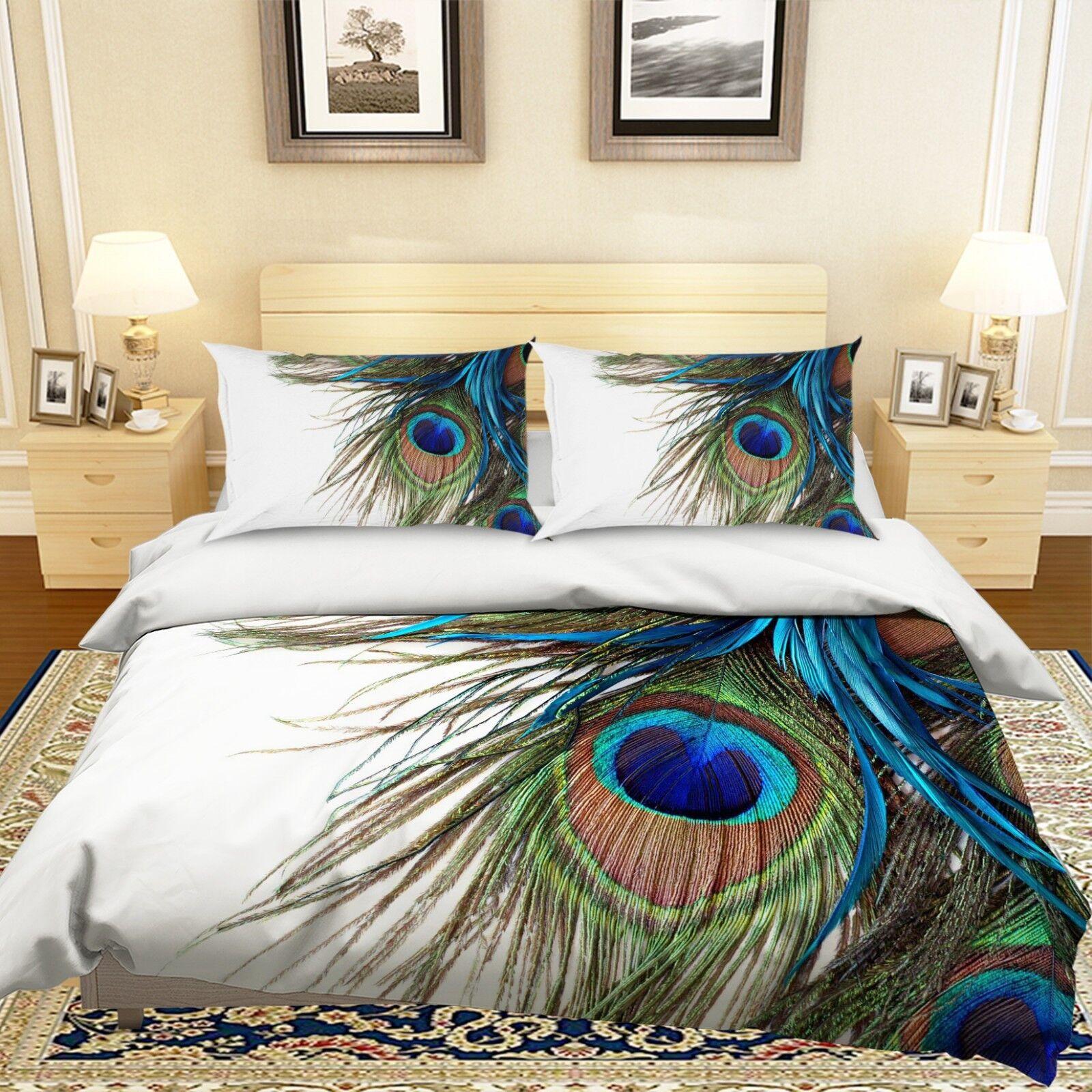 3D-Pfau Feder 45 Bett Kissenbez Kombi-65533;2d0d0d0d0d0d0d0d0d0d0d0d0d0d0d0d0d0d0d0d0d0d0d0d0d0d0d0d0d0d0d0