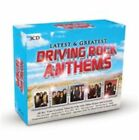& Greatest Driving Rock Anthems 0698458934024 Various Artists