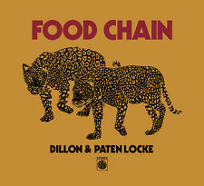 Dillon, Paten Locke - Food Chain [New CD]