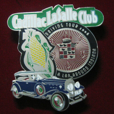 CAR BADGE TOURING CLUB ITALIANO CAR GRILL BADGE EMBLEM MG JAGUAR TRIUMPH AUDI