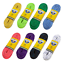 Howies-Waxed-Ice-Hockey-Skate-Laces-Skating-Inline-Roller-All-Sizes-amp-Colours thumbnail 1