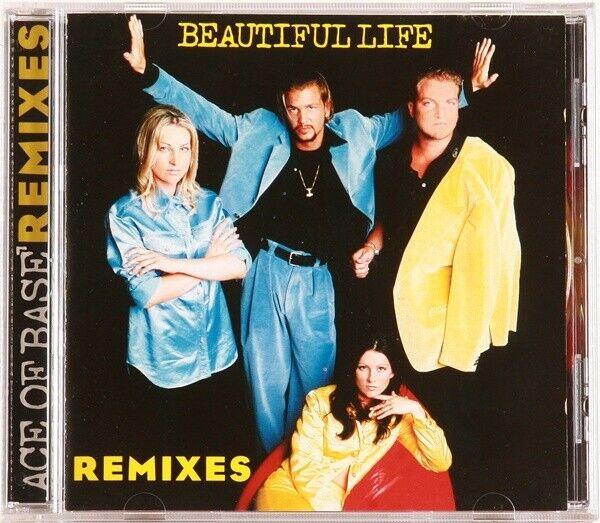 Ace Of Base: Beautiful Life (Remixes), pop