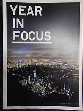 YEAR IN FOCUS 2012 - GETTY IMAGES CANON *P/B* UK POST £3.25