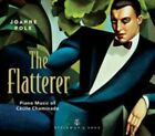 The Flatterer: Piano Music of C'cile Chaminade (CD, Sep-2014, Steinway & Sons)