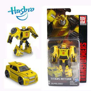 Transformers BUMBLEBEE wie G1 TITANS RETURN Neu wie Deluxe Optimus Prime Ratchet - Montabaur, Deutschland - Transformers BUMBLEBEE wie G1 TITANS RETURN Neu wie Deluxe Optimus Prime Ratchet - Montabaur, Deutschland