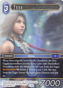Yuna-2-138L-Final-Fantasy-TCG-Opus-II-Deutsch-NEU-TopMint