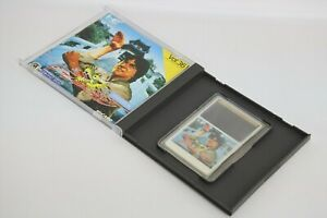 JACKIE CHAN Ref/bcb PC-Engine Hu PCE Grafx Japan Game pe