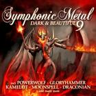 Symphonic Metal 9-Dark & Beautiful von Various Artists (2015)