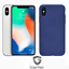Ultra-Thin-Dirtproof-Silicone-Rubber-Full-Cover-Case-Skin-for-iPhone-X-XS-7-8 miniatuur 4