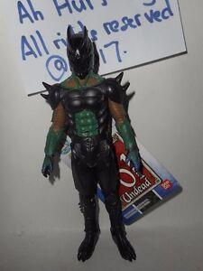 BANDAI-Rider-Kaijin-Series-RHS-Undead-01-Locust-Kamen-Rider-Blade-Series