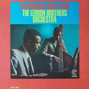 3167fdb4353e Image is loading THE-LEBRON-BROTHERS-ORCHESTRA-Psychedelic-Goes-Latin- COTIQUE-