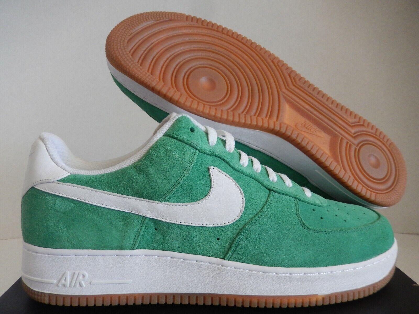 air force green white