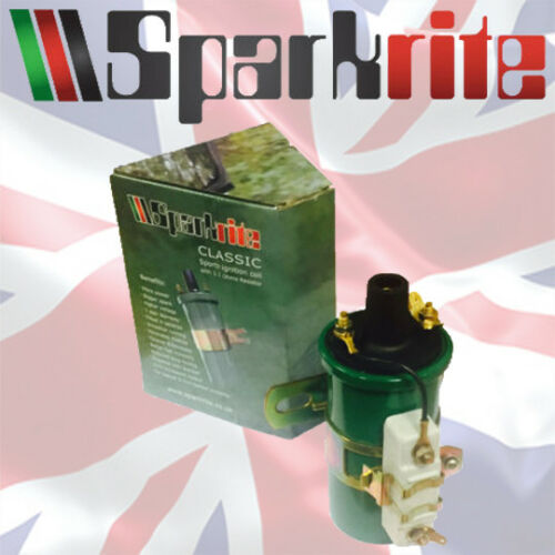 Sparkrite Igni Sports Coil ballast /& non Ballast Cars 25/% INCREASE IN POWER