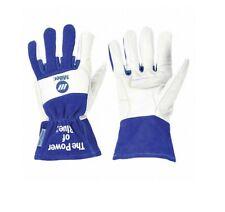 Miller Electric 263354 Goat Grain Leather Tigmulti Task Welding Gloves Large