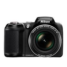 Nikon COOLPIX L810 16.1 MP Digital Camera Black New!