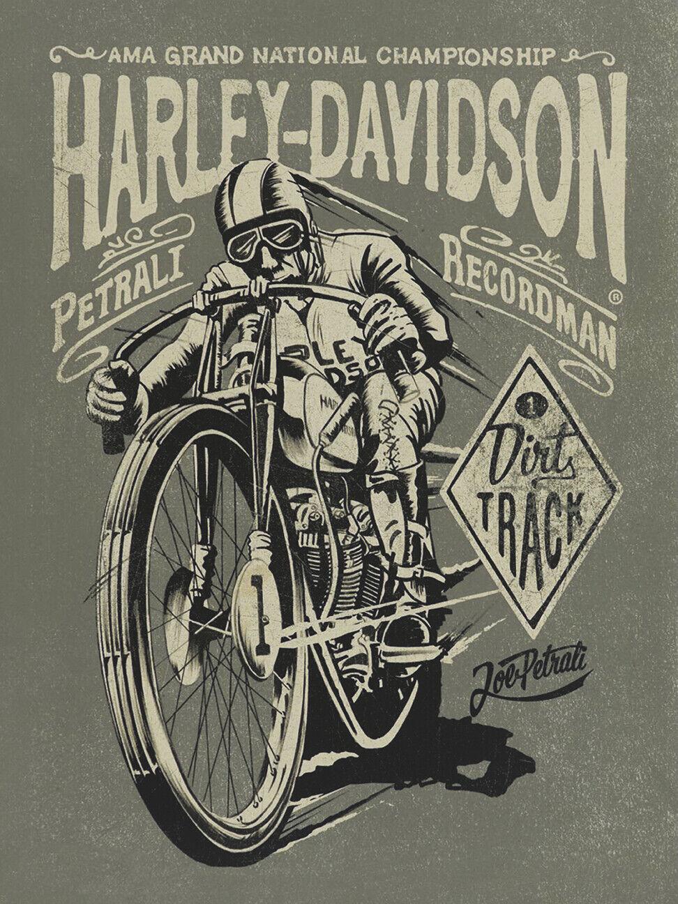 Harley Davidson Motorcycles Poster 30 Evolution 24 X 36 Motorcycle 1903 2013 For Sale Online Ebay