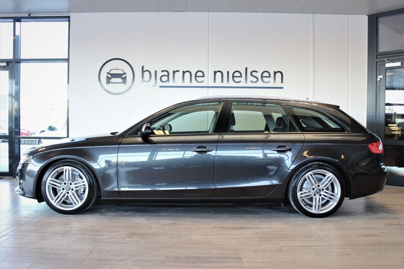 Audi A4 2,0 TDi 143 - billede 2