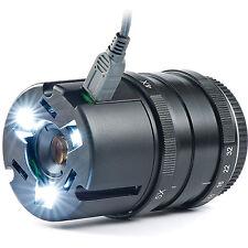 Yasuhara Nanoha 5x Macro lens 5:1 for Sony NEX Series E Mount *NEW*