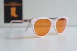 Naf naf paris brille 60er sonnenbrille true vintage sunglasses 60s