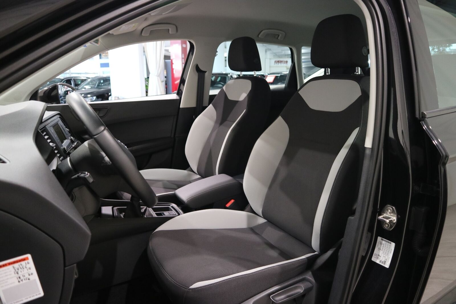 Seat Ateca 1,0 TSi 115 Reference - billede 8