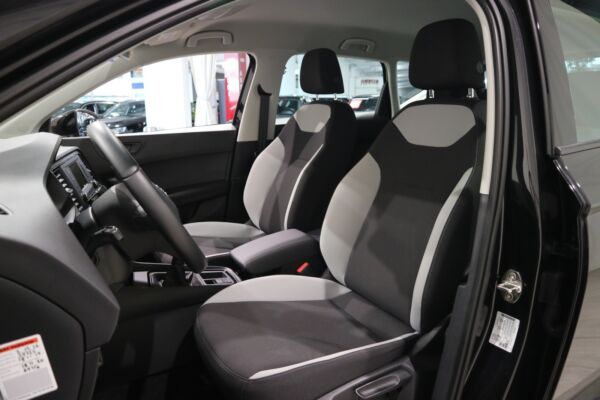 Seat Ateca 1,0 TSi 115 Reference billede 8