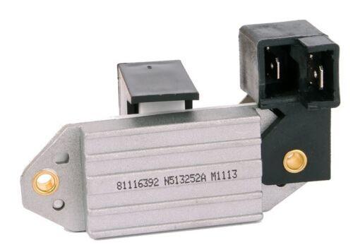 Lichtmaschinenregler Regler Regulator elektronisch 11.125.097 2122121 21222127