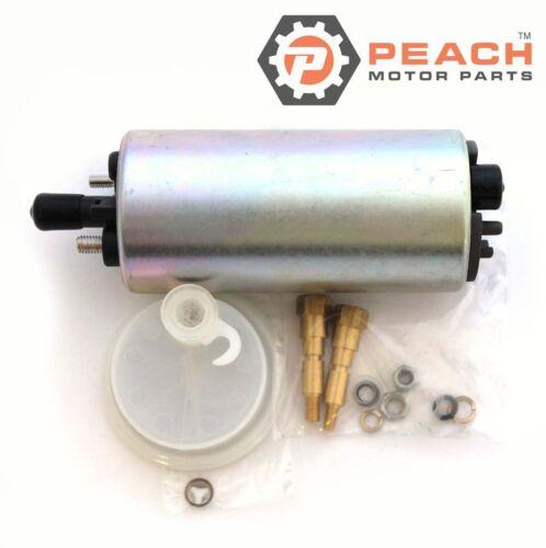 Peach Motor Parts PM-66K-13907-00-00 Fuel Pump Replaces Yamaha 66K-13907-00-00