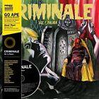Criminale, Vol. 1: Paura by Various Artists (Vinyl, Jan-2013, Penny Records)