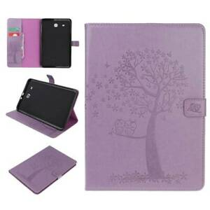 For-Samsung-Galaxy-Tab-A-9-7-T550-E-9-6-T560-PU-Leather-Magnetic-Flip-Case-Cover