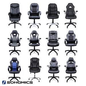Chaise-fauteuil-siege-de-bureau-hauteur-reglable-fauteuil-de-bureau-ergonomique