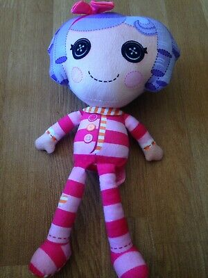 Bello Bambole Lalaloopsy Bambola Di Pezza Giocattolo Morbido Pjs-mostra Il Titolo Originale