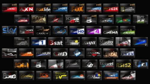 12 MONTHS FTA WORLDWIDE IPTV FOR SS IPTV APP ON MOST SMART TVs