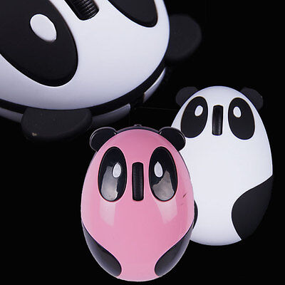 New Pink Rechargeable 2.4GHz 1200 DPI 3D Wireless Mouse Optical USB 2.0 Receiver