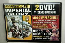 IMPERIAL GLORY GIOCO USATO BUONO PC DVD VERSIONE ITALIANA GD1 47577