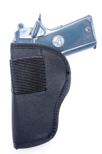 Ruger CZ S/&W Beretta Bersa Kimber Sig Nylon IWB Inside Holster: Taurus