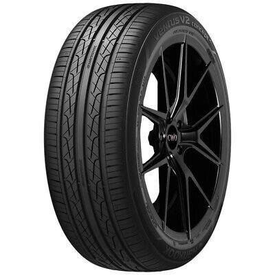 Hankook Ventus V2 Concept2 245//45R17 95V A//S Performance All Season Tire